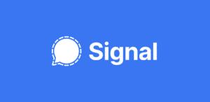 Signal le remplaçant de WhatsApp