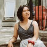 Marie Catherine Phanekham : blogueuse sur internet
