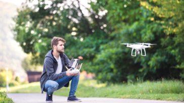 nouvelle réglementation européenne drone