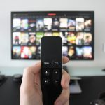 Téléviseur 4K pour console de jeux