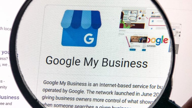 Supprimer avis google my business
