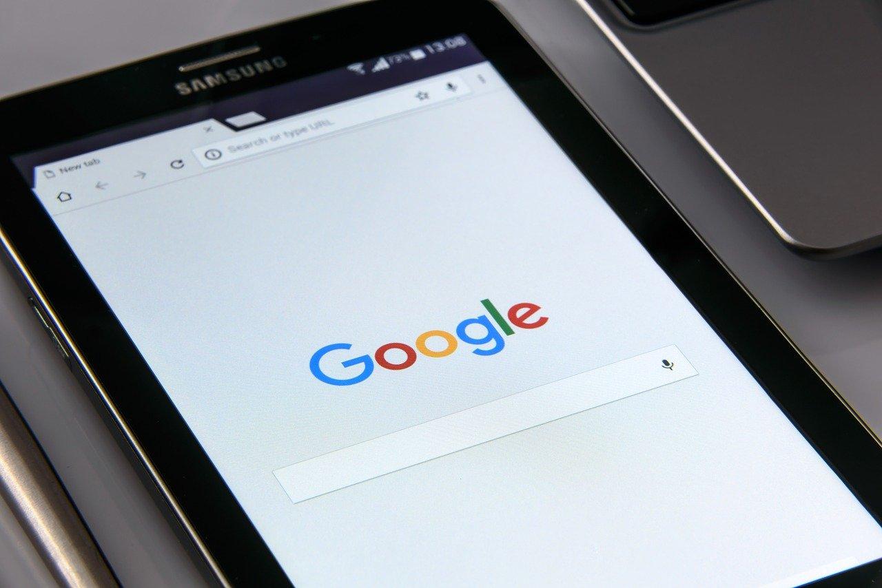 Google Chrome vulnérabilité découverte