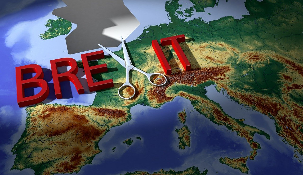 Brexit: Chute historique du commerce et non-respect de l'accord sur les échanges commerciaux!