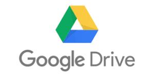 Google Drive : Espace de stockage gratuit proposé par Google