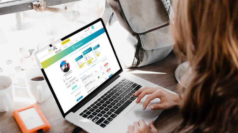 Upway.io Freelance, l'alliance du digital et de l'humain