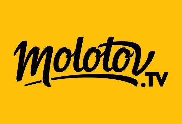 caster molotov TV