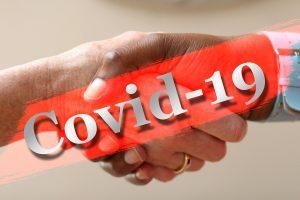 """Diffusion """"SMS CPAM"""" enquêteurs sanitaires : COVID 19"""