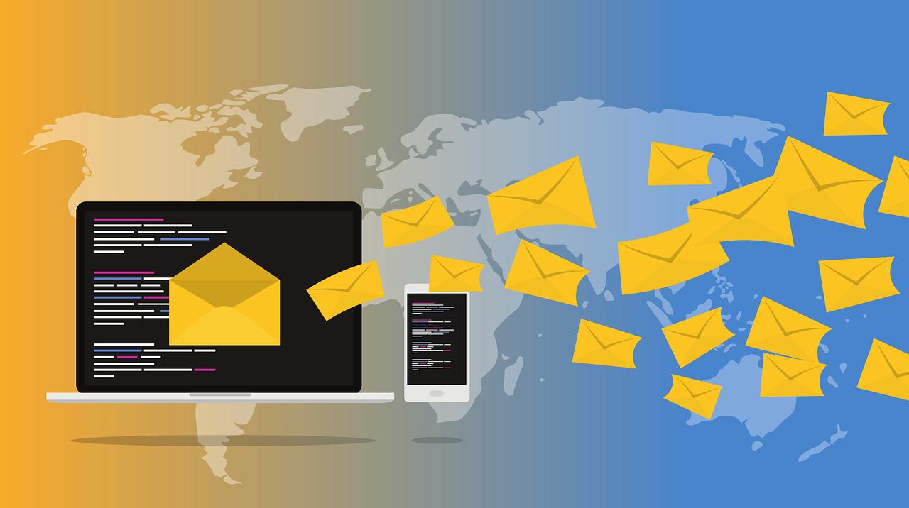 clés pour réussir une campagne d'e-mailing