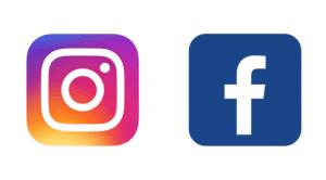 Connectez Instagram à Facebook