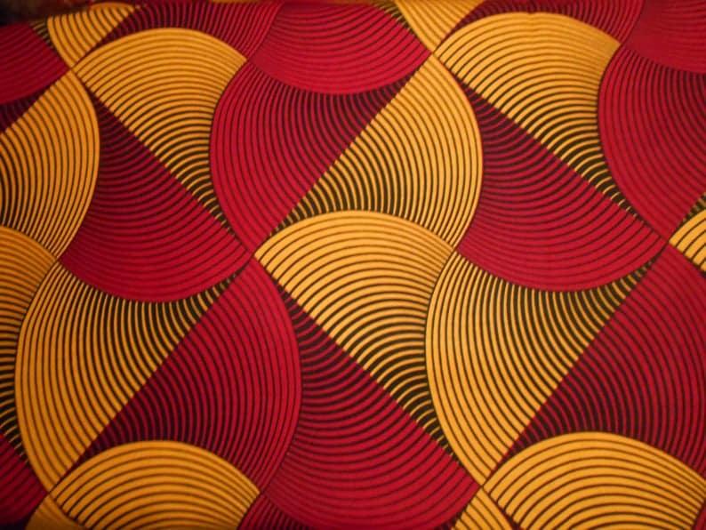 Wax géométrique