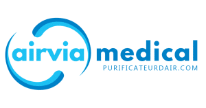 purificateur airvia medical
