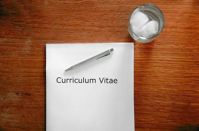 Curriculum vitae marketing : Bien se présenter pour une recherche d'emploi