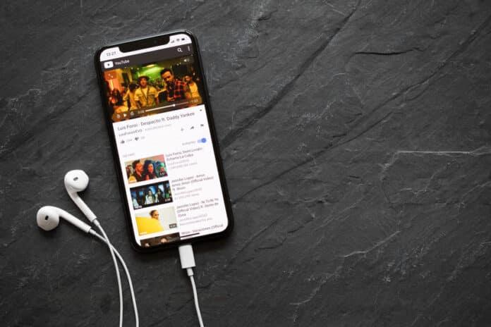 Comment extraire le son d'une vidéo YouTube en MP3-MP4?