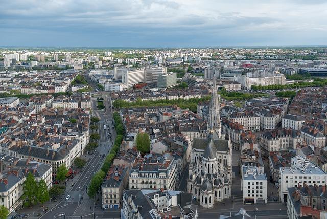 Quelles sont les aides pour trouver un logement étudiant sur Nantes