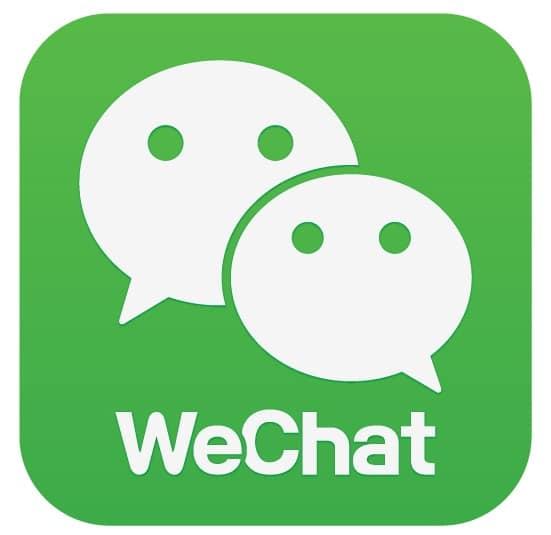 Kabirou Mbodje vous explique le succès de Wechat? Une application incontournable !